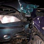 На трассе Тирасполь–Днестровск дорогу не поделили две иномарки: есть пострадавшие (ФОТО)