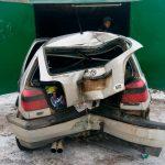 5 ДТП в Приднестровье за сутки: пострадали только авто