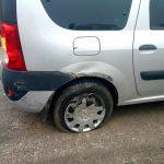 ДТП на дорогах Приднестровья: 7 аварий произошли за одни сутки