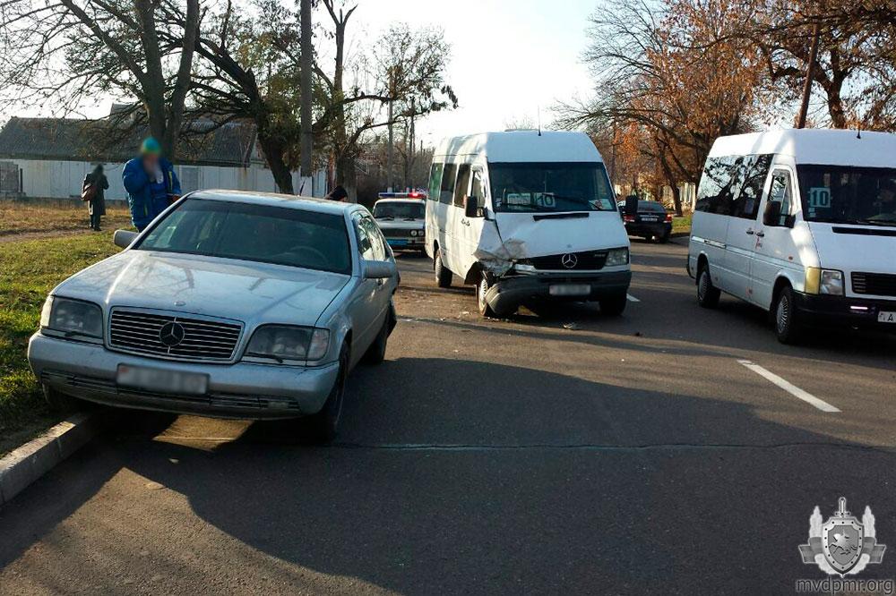 10 аварий за сутки: безрадостная статистика по Приднестровью