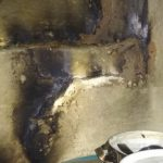 Неисправная печь стала причиной пожара в доме жителя Гагаузии