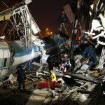 Среди пострадавших в результате катастрофы в Анкаре нет граждан Молдовы