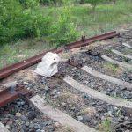"""В Гагаузии неизвестные """"позарились"""" на железнодорожные пути"""