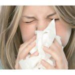 Сезонный всплеск ОРВИ: количество заболевших растёт