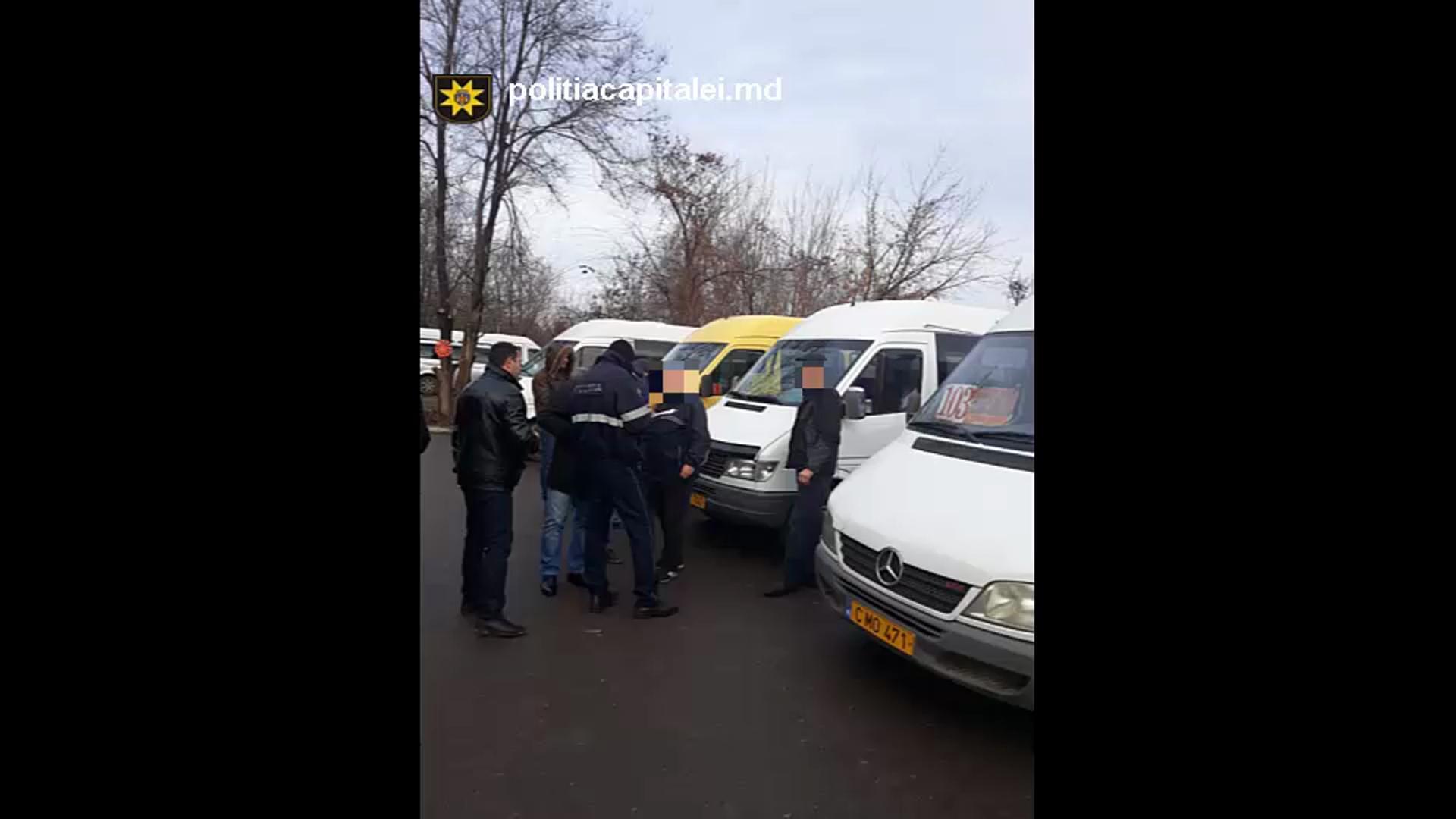 Полиция нашла водителя, высадившего окровавленного ребёнка из маршрутки (ВИДЕО)