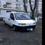 Ранее судимый житель Кагула попался на угоне автомобиля (ВИДЕО)