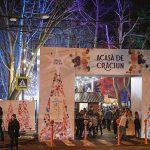 Собственный гимн и 20-метровое колесо обозрения: какие ещё чудеса ожидают жителей столицы на рождественской ярмарке