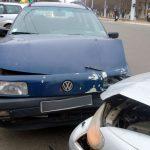 4 ДТП за сутки в Приднестровье: пострадал пассажир одного из авто (ФОТО)