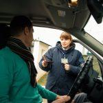 Сразу трое граждан Молдовы задержаны за нарушения на границе