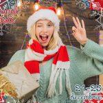 В Кишиневе откроется рождественская ярмарка