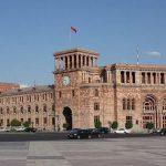 Додон направил соболезнования Саргсяну в связи с годовщиной сильнейшего землетрясения в Армении