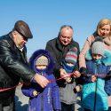 Президент: Гагаузия – модель развития для других регионов Республики Молдова (ФОТО)