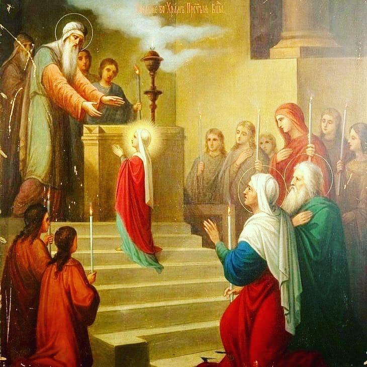 Президент поздравил православных верующих с одним из главных церковных праздников