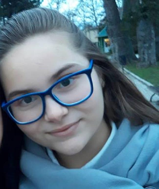 Срочно! В Кишинёве без вести пропала девушка