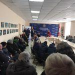Гречаный: Вместе с народом мы изменим ситуацию в стране к лучшему! (ФОТО)