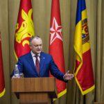 Додон вылетел в Мюнхен: президент примет участие в Международной конференции по безопасности