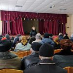 Откровенно о наболевшем: Гречаный пообщалась с жителями нескольких сел Окницкого района (ФОТО)