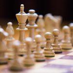 Молдавские шахматисты поддерживают президента, парламент и правительство