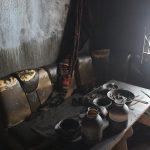 Детали пожара в Брэтулень: ГИЧС опубликовал материалы с места ЧП (ФОТО, ВИДЕО)