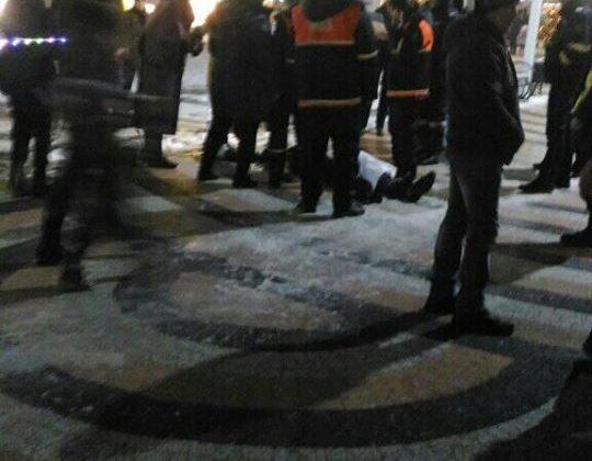 57-летний мужчина скончался во время праздника в Оргееве
