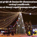 Как защитить себя от карманников: советы полиции на период зимних праздников