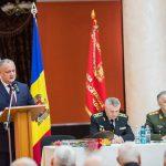 Додон: Уверен, что мы сможем освободить Молдову от евроунионистов (ФОТО)