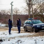 Ситуация на границе: более 100 нарушений за неделю