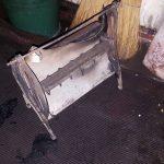 Обугленное тело пожилой женщины нашли после пожара в Бендерах (ФОТО)