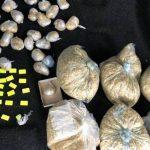 Стоп, наркотик: правоохранители задержали 7 торговцев и прикрыли 2 подпольные лаборатории (ФОТО, ВИДЕО)