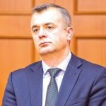 Ион Кику стал новым министром финансов Молдовы