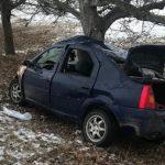 Смертельное ДТП в Чимишлии: двое погибших, ребёнок ранен (ФОТО)
