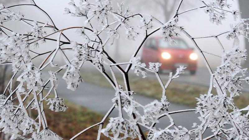Погода в стране: во вторник ожидается резкое похолодание