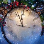 В новогоднюю ночь в Молдове будет пасмурная погода