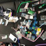 Наркоторговцы организовали в Telegram 6 интернет-магазинов по продаже запрещённых веществ (ВИДЕО)