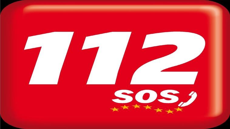 Информация, полученная службой 112, будет храниться в течение 10 лет