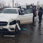 Люксовый автомобиль из Молдовы попал в серьёзное ДТП в Румынии: есть пострадавшие (ФОТО)