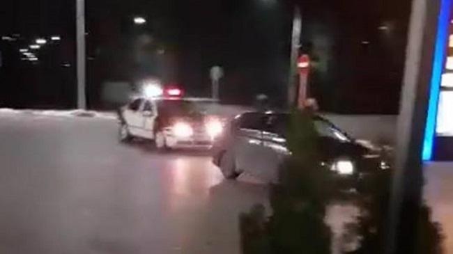 Чем закончилась захватывающая погоня в Оргееве: звёздный час достался 17-летнему парню на маминой машине