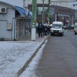 Власти готовят штрафы для экономических агентов, которые не убирают снег (ФОТО)