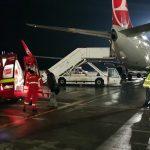 Экипаж SMURD доставил пострадавшую в Египте молдаванку в больницу (ВИДЕО)