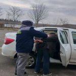 Разыскиваемый итальянскими властями молдаванин задержан румынскими пограничниками