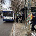 Увидели лёд – звоните в примэрию: муниципальные власти призывают сообщать о проблемных участках дороги (ФОТО)