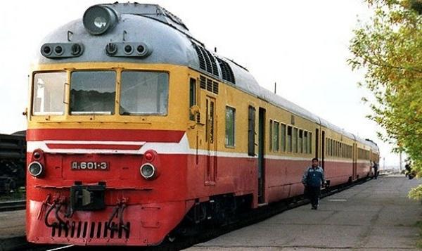 Молодая бельчанка попала под поезд
