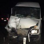 Смертельное ДТП у Яловен: автомобиль сбил женщину, переходившую дорогу в неположенном месте