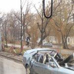 Пассажир, попавший в больницу в результате аварии на улице Чуфля, вышел из комы