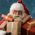 Дед Мороз придёт к каждому в дом, но… за деньги: сколько стоит аренда дедушки с волшебным посохом (ВИДЕО)