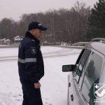 Молдавских водителей продолжают штрафовать за ксеноновые фары