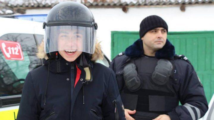 Безопасность во время зимних каникул: советы полиции родителям и детям