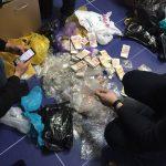 Правоохранители пресекли контрабанду ювелирных изделий на миллионы леев (ФОТО, ВИДЕО)