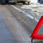 Авария на трассе Кишинёв-Хынчешть: водитель не учёл сложные метеоусловия