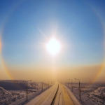 Весна наступит в феврале: синоптики обещают +12 градусов в выходные